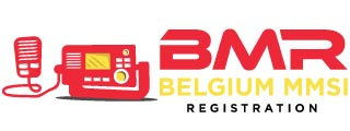BELGIË MMSI LICENSE